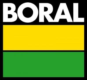 BORAL Cement colour logo -2011