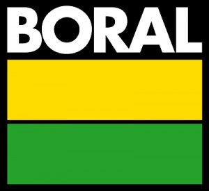 BORAL Cement colour logo -2011