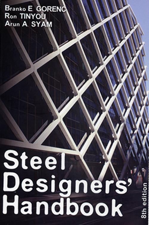 Steel Designers Handbook