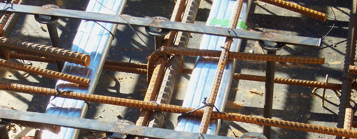 Structural Steel Design & Construction