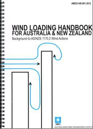 Wind Loading Handbook (Aust + NZ)