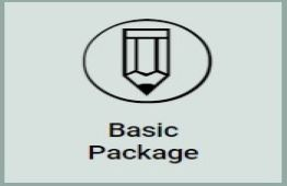 Basic Package - GEO5