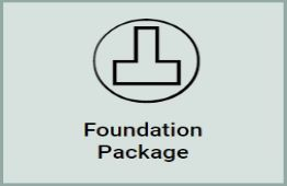 Foundation Package - GEO5
